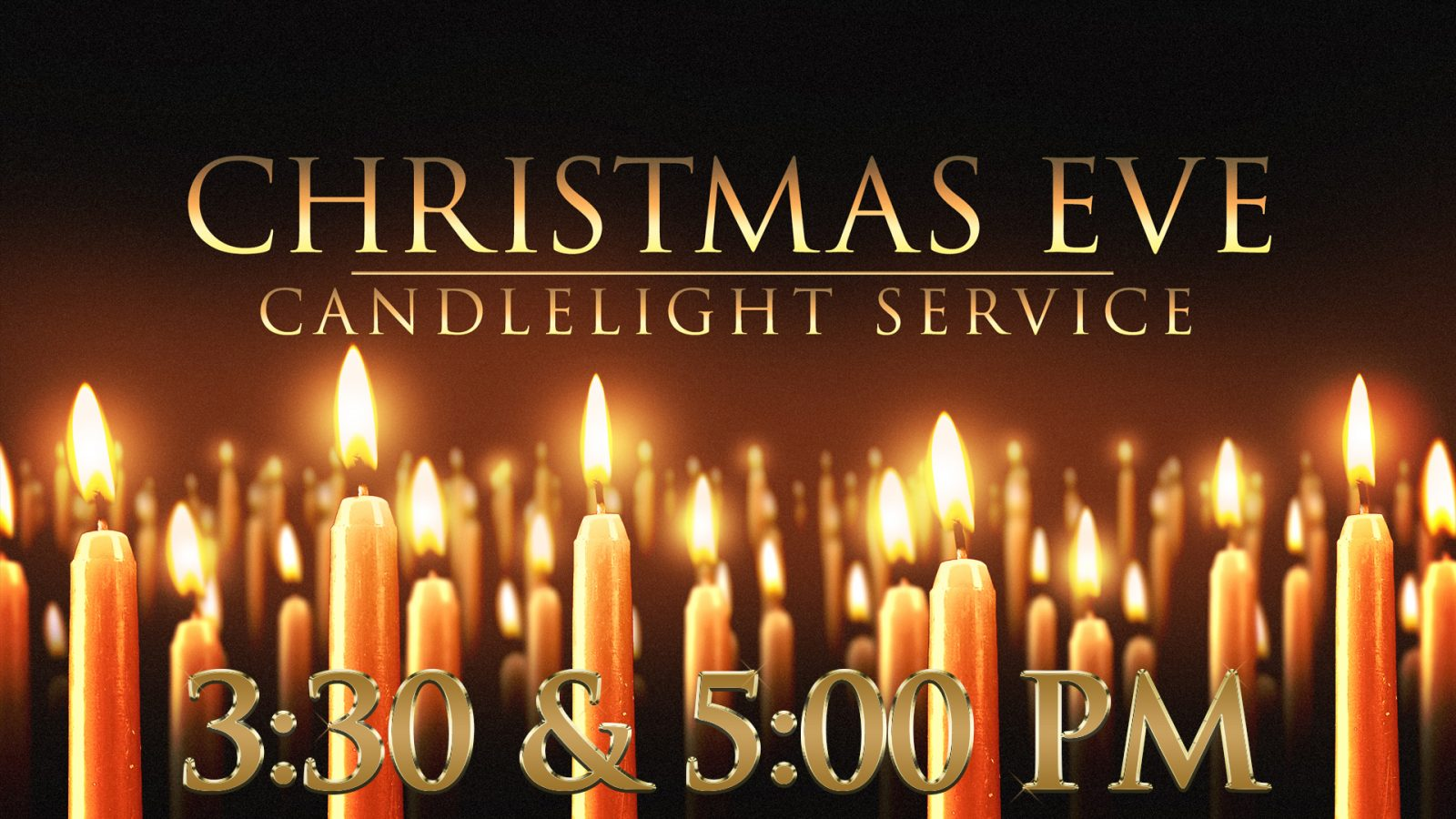 Christmas Eve Services.Christmas Eve Services Crestview Baptist Church